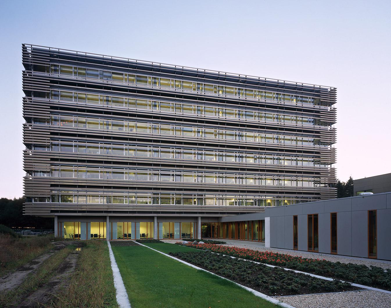 Belastingdienst Kantoor Rotterdam : Abe hoofdkantoor elsevier belastingdienst